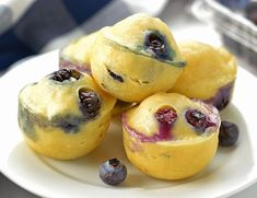 Starbucks Egg Bites - Copycat Sous Vide Egg Bites made simple in the instant pot. Loaded with flavor these are healthy for all diets. Homemade Pancakes Fluffy, Tasty Pancakes, Blueberry Pancakes, Instant Pot Pressure Cooker, Pressure Cooker Recipes, Pressure Cooking, Pressure Pot, Slow Cooker, Instant Cooker