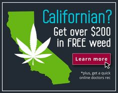 The best weed prices online are from on-demand delivery companies. Get over $200 in FREE weed.