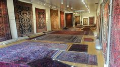 This is what Hammond Knoll Dreams about. One of our wonderful employees went to a great Association of Rug Care Specialists conference in Portland last week where this picture was taken! Always something new to learn!