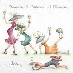 Birthday Quotes : Prosecco Wine Card - 1 Prosecco - The Love Quotes Birthday Wishes Funny, Birthday Messages, Happy Birthday Cards, Friend Birthday, Birthday Greetings, Humor Birthday, Spa Birthday, Happy Birthday Quotes, Crazy Friends