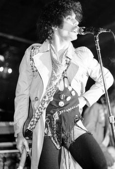 Prince - Dirty Mind Era 1980