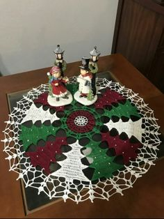Discover thousands of images about Vintage granny square christmas tree free crochet pattern video salvabrani – Artofit Christmas Tree Pattern, Crochet Christmas Ornaments, Christmas Crochet Patterns, Holiday Crochet, Crochet Doily Patterns, Christmas Knitting, Crochet Doilies, Christmas Tree Decorations, Christmas Crafts