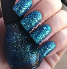 Sinful Colors - Nail Junkie - thedailypolish.com