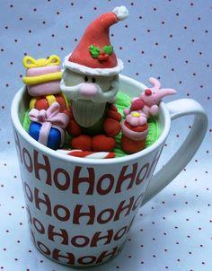 Christmas Mugcake (?)