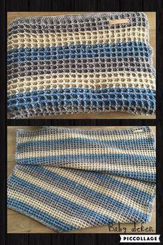 Gehaakte Babydeken Crochet Home Pinterest Crochet Crochet