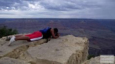 Gran Canyon South Rim, USA