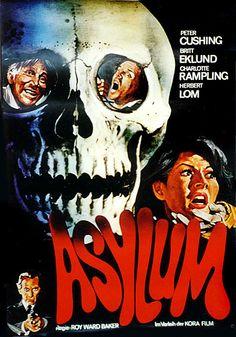 Asylum (1972) https://www.youtube.com/user/PopcornCinemaShow