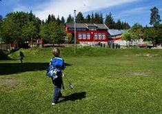 maridalen skole – Google Søk Baseball Field, Sports, Hs Sports, Sport