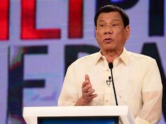 Duterte says anonymous Chinese donor partially paid for initial pol ads Davao City Mayor Rodrigo Duterte on Thursday said an anonymous Chinese donor had paid for his political ads that were released before the start of the official campaign period.