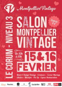 #Mabottesecrète - Le Montpellier Vintage. Facilitez vous les courses & le shopping ! L'alliée de votre quotidien.
