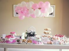 Our Top 4 Bridal Shower Ideas | Your Perfect Day By Jess