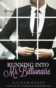 "Deberías leer "" Running Into Mr.Billionaire | ✔️ "" en #Wattpad #romance"