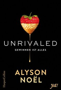 Unrivaled - Gewinnen ist alles: Young Adult Roman (Beauti... https://www.amazon.de/dp/B0198KO9KE/ref=cm_sw_r_pi_dp_TnxJxbXAB6JEM