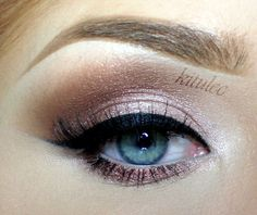 Soft Rose Smokey