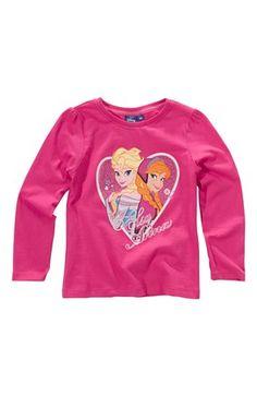Fede Disney Frozen Bluse Cerise Disney Frozen Toppe til Børn & teenager i dejlige materialer