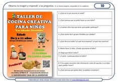 Familia Y Cole, Montessori, Texts, Fables For Children, Inference, Reading Workshop, Learning Environments