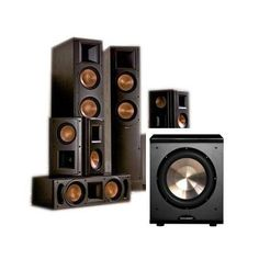 Klipsch RF-62II Home Theater Bundle-FREE BIC Acoustech PL-200 by Klipsch. $2395.00. Now in its fifth generation, Reference II speakers have even more content and superior sound quality for you to enjoy. You'll find re-engineered drivers throughout combined with a new crossover system that will capture your complete attention and excite your emotions. Improved cosmetics, including black metallic finished baffles, cerametallic woofers, new logos and feet, redefine...