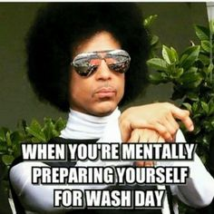 ***Try Hair Trigger Growth Elixir*** ========================= Grow Lust Worthy Hair FASTER Naturally with Hair Trigger ========================= Go To: www.HairTriggerr.com ========================= ...And He Would Know!!!....LOL! Gotta Love Prince!!! www.addisonrenee.com RIP PRINCE
