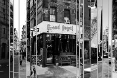 Beastie Boys – Grand Royal (Mixtape by Mick Boogie)