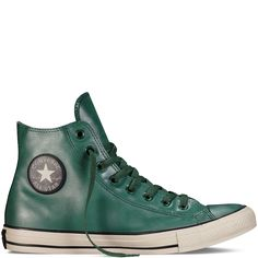 Chuck Taylor All Star Rubber gloom green