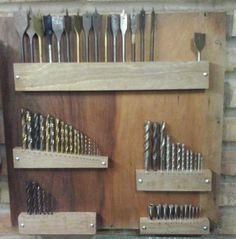 Good Ideas for Joinery Workshop Good Ideas Joinery tools Work . - Good Ideas for Joinery Workshop Good ideas Joinery tools Workshop - Garage Organisation, Garage Tool Storage, Workshop Storage, Garage Tools, Shop Organization, Garage Workshop, Home Workshop, Diy Storage, Beginner Woodworking Projects
