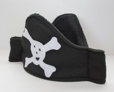 pirate hat. Would be a great dress up item.