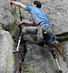 challenge the impossible  #amazing #climb