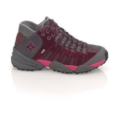 I want these hiking boots!
