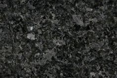 Angola Black Granite Worktops from Mayfair Granite Curling Stone, How To Clean Granite, Black Granite, Granite Stone, Granite Worktops, Work Surface, How To Dry Basil, Natural Stones, How To Remove