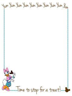 Journal Card - Mickey Bar - 3x4 photo dis_177_mickey_bar.jpg