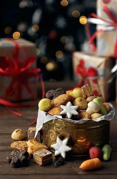Biscuits - Aisha Yusaf