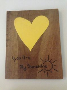 Traced lettering on to wood then carved using dremel. Nailed it Dremel, Wood Crafts, Carving, Lettering, Nails, Home Decor, Joinery, Homemade Home Decor, Calligraphy