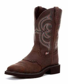 Women's Aged Bark Boot - L9984 These are totally going to be my next pair of boots.