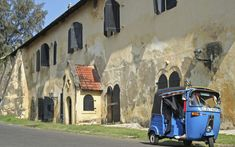 Sri Lanka's most perfectly preserved colonial townscape, with sedate streets of personable Dutch-era villas enclosed by a chain of imposing ramparts.  Sri Lanka's most perfectly preserved colonial townscape, with sedate streets of personable dutch era villas enclosed by a chain of imposing ramparts