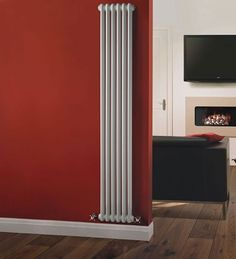 traditional vertical radiator