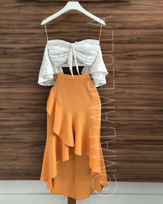 Source by rosannyrosely juvenil femenina moda gorditas Summer Dress Outfits, Summer Fashion Outfits, Mode Outfits, Cute Casual Outfits, Skirt Outfits, Cute Fashion, Look Fashion, Stylish Outfits, Fashion Dresses