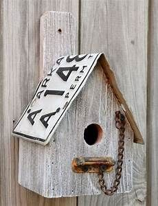 17 Best ideas about Rustic Birdhouses on Pinterest | Diy birdhouse, Rustic bird feeders and ... #birdhouseideas #diybirdhouse
