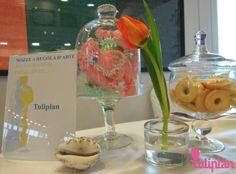 #allestimento #arrangement #fierasposi #fiera #fieranozze #nozze #sposi #matrimonio #fieramatrimonio #tulip #tulipano