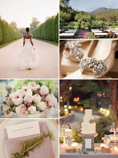 A style savvy wedding resource devoted to the modern bride's journey down the altar with gorgeous real weddings, vendor recommendations and much more! Antique Gold, Peonies, Sage, Style Me, Blush, Wedding Inspiration, Peach, Bronze, Table Decorations