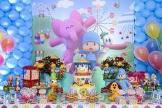 Foto: Reprodução / Kadosh Festas Infantis