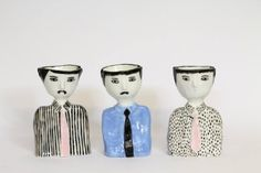 Ceramics by Kinska