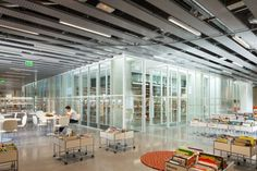 Midiateca grand M / Atelier d'architecture King Kong   (5)