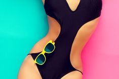 7 Rules for Finding Your Perfect Swimsuit