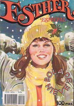 LILY ESPECIAL / ESTHER ESPECIAL (BRUGUERA, 1977) 25