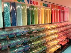dylan's candy bar nyc...