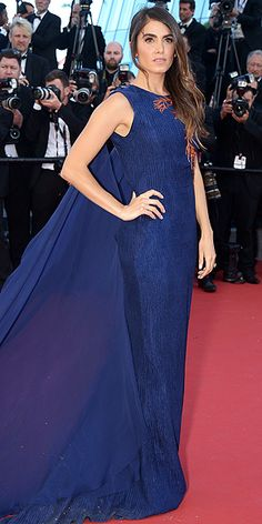 The Best and Boldest Looks from the Cannes Red Carpet!