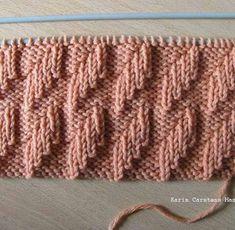 Embroidered Baby Vest Making Crochet Baby Dress Pattern, Lace Knitting Patterns, Crochet Blanket Patterns, Knitting Stitches, Baby Knitting, Stitch Patterns, Knit Crochet, Dress Patterns, Knitting Projects