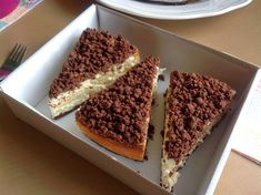 "Estonský koláč ""Turbakook"" Krispie Treats, Rice Krispies, Sweet Desserts, Tiramisu, Cheesecake, Sweet Home, Food And Drink, Baking, Ethnic Recipes"