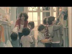 Spot Ikea Asilo: vincitore categoria TV e premio giuria dei piccoli - Child Guardian Award 2011