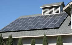 Solar Panels for Home - Solar Energy (COMPLETE GUIDE)